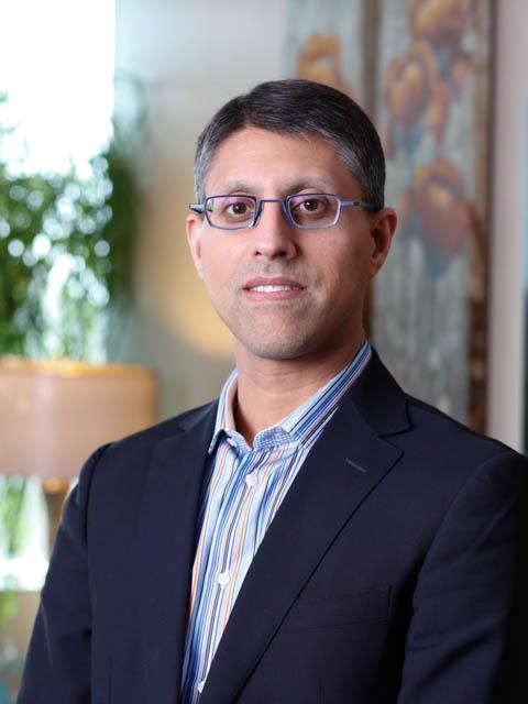 Akbar Khan, MD