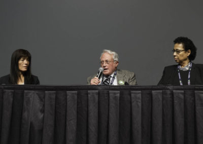 Chemotherapy panel discussion with comments from Dr. Robert Elliott, board certified general surgeon.