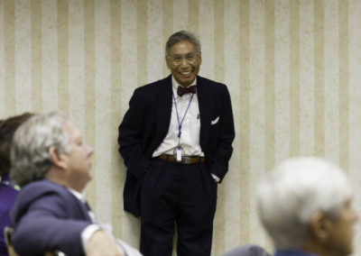 Dr. George Yu, board certified urologist, former NIH cancer therapy reviewer, visionary and conference founder. Dr. Yu has brought together world leaders in the field of metabolic cancer therapy to advance the field at a record pace.