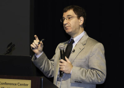 Dr. Russell Swerdlow, MD, PhD presents his extensive research and clinical expereince on mirochondrial function in degenerative disease.
