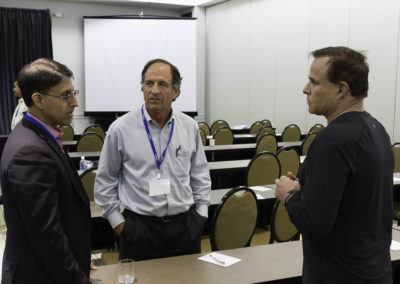 Discussion with Mr. Paul Battle, PA-C and Dr. Kent Holtorf.