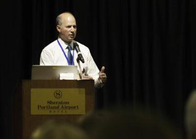 Dr. Leonard Weinstock, gastroenterologist.