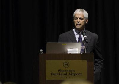 Dr. Tom O'Bryan presents a logical explanation of autoimmune disease etiology.