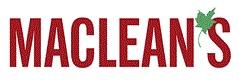 MacLeans-Logo