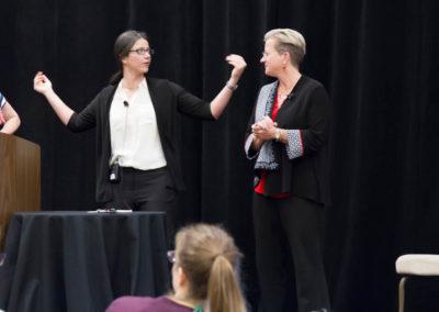A presentation by Dr. Tina Kaczor and Dr. Lisa Alschuler